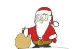 Szkolny Mikołaj