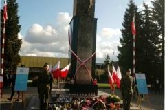 80. rocznica zbrodni niemieckiej w Grudziądzu