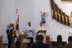 Msza św. z okazji rocznicy zesłania na Syberię