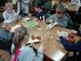 Warsztaty jesienne klasy IIa w Centrum Edukacji Ekologicznej