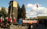80. rocznica niemieckiej zbrodni w Grudziądzu